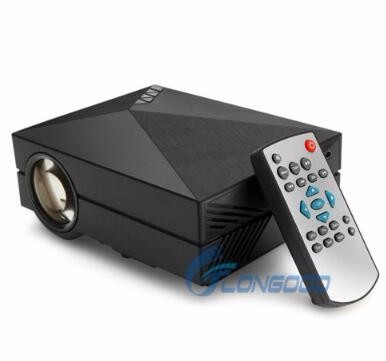2017 best quality cheap projectors mini projector cheapest for Best quality mini projector