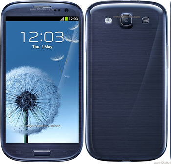 Mobile phone android for Samsung I9300 Galaxy S III