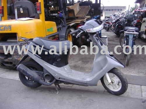 JAPAN Secondhand scooter motor bikes: Speciall Offer! (used motor cycles Japanese brand products)