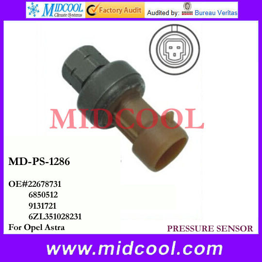 New Pressure Transducer for Air Conditioning System OEM# 22678731
