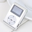 made in china Business mp3 player hands-free mp3 external memory promotional gift