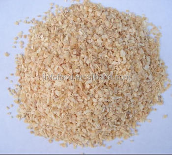 how to cook with garlic granules