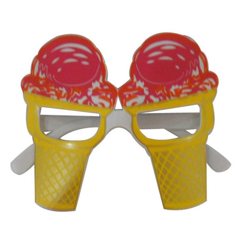 Gafas 0371 Broma Loco De Fiesta Sol Carnaval Mpg Plástico Festival kZiXTOPu