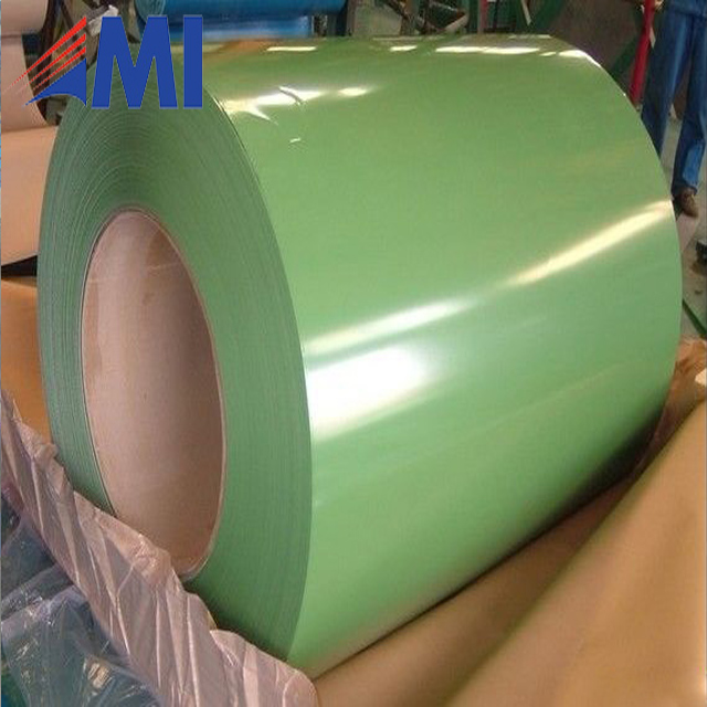 z80 full hard or soft for DX51D prepainted galvanized steel coil