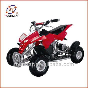 Hot sale electric atv quad with 4 wheels