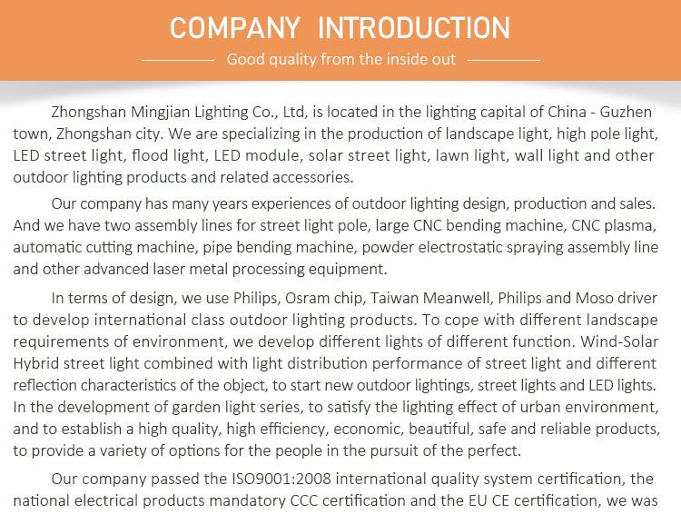 싼 알루미늄 프로필 SMD 야외 방수 IP65 100 와트 150 와트 200 와트 250 와트 300 와트 Street Lamp Housing LED Street 빛