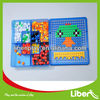 Wenzhou Plastic Puzzle Building Blocks Toys Creative and Educational with Best Price LE.PD.091