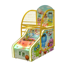 MZ Factory Direct Amusement Park Outdoor Games Drop Coin Operated Amusement Games
