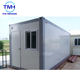 Flat Pack Sandwich Panel Container House living unit