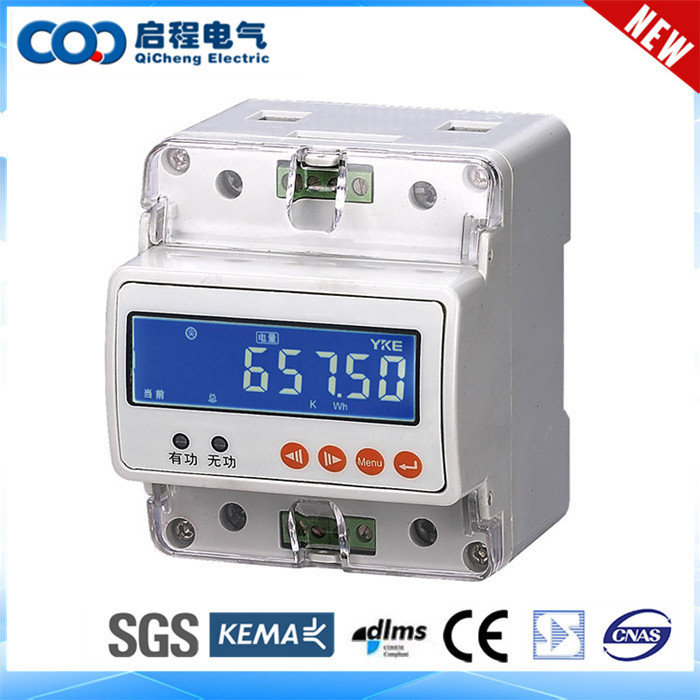 Smt Technology Single Phase Digital Energy Meter Price/digital Electric  Meter Reverse - Buy Digital Meter,Digital Electric Meter Reverse,Single  Phase