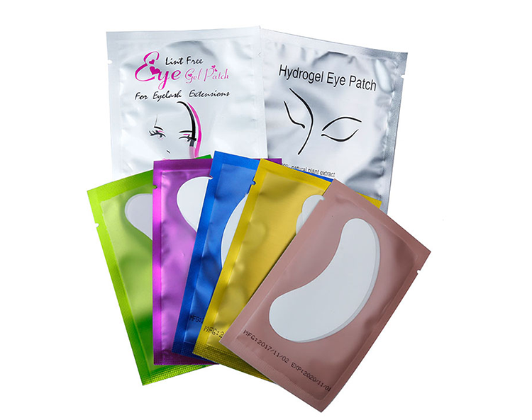 China Groothandel Eye Patch Wimper Extens Eye Pads voor Wimper Extensions