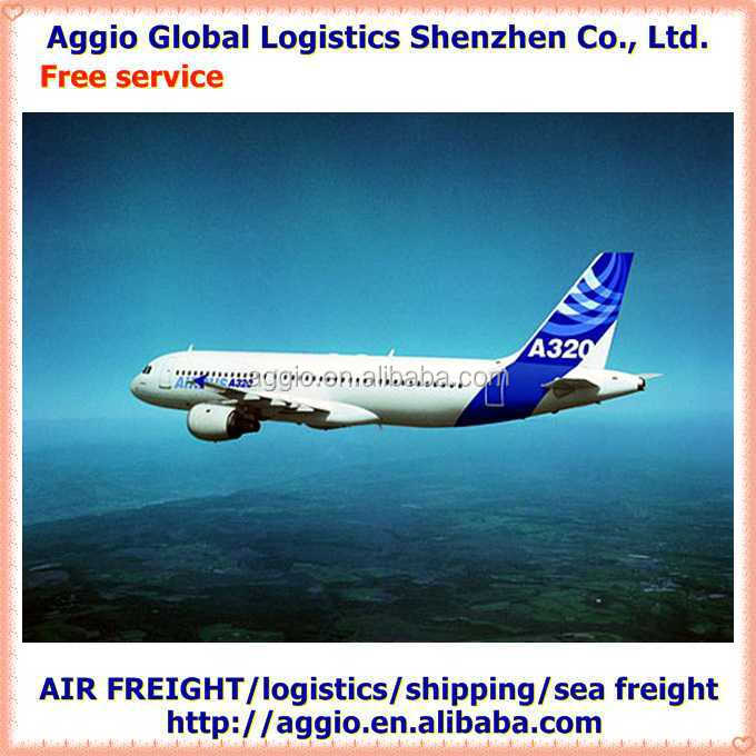 Air freight and express forwarder buy jade massage bed Air freight logistics