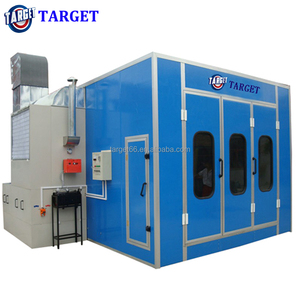 Target TG-60A Hot Sale High Quality Automotive, Truck, Aircraft Paint Booths
