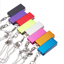 Swivel USB Flash Drive super mini Memory Card Stick Thumb waterproof Car key Pendrive U Disk creative Gift 2GB 4GB 8GB 16GB