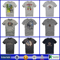 The world best products cheap printing t shirt custom