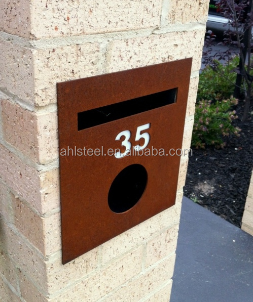 wall mount residential mailboxes. Waterproof Wall Mount Mailbox, Mailbox Suppliers And Manufacturers At Alibaba.com Residential Mailboxes