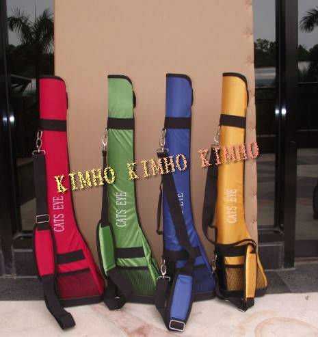 2014 hot sales small golf gun bag