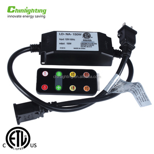 Max 500W 110V led dimmer string light 30m distance IR controller string light dimmer
