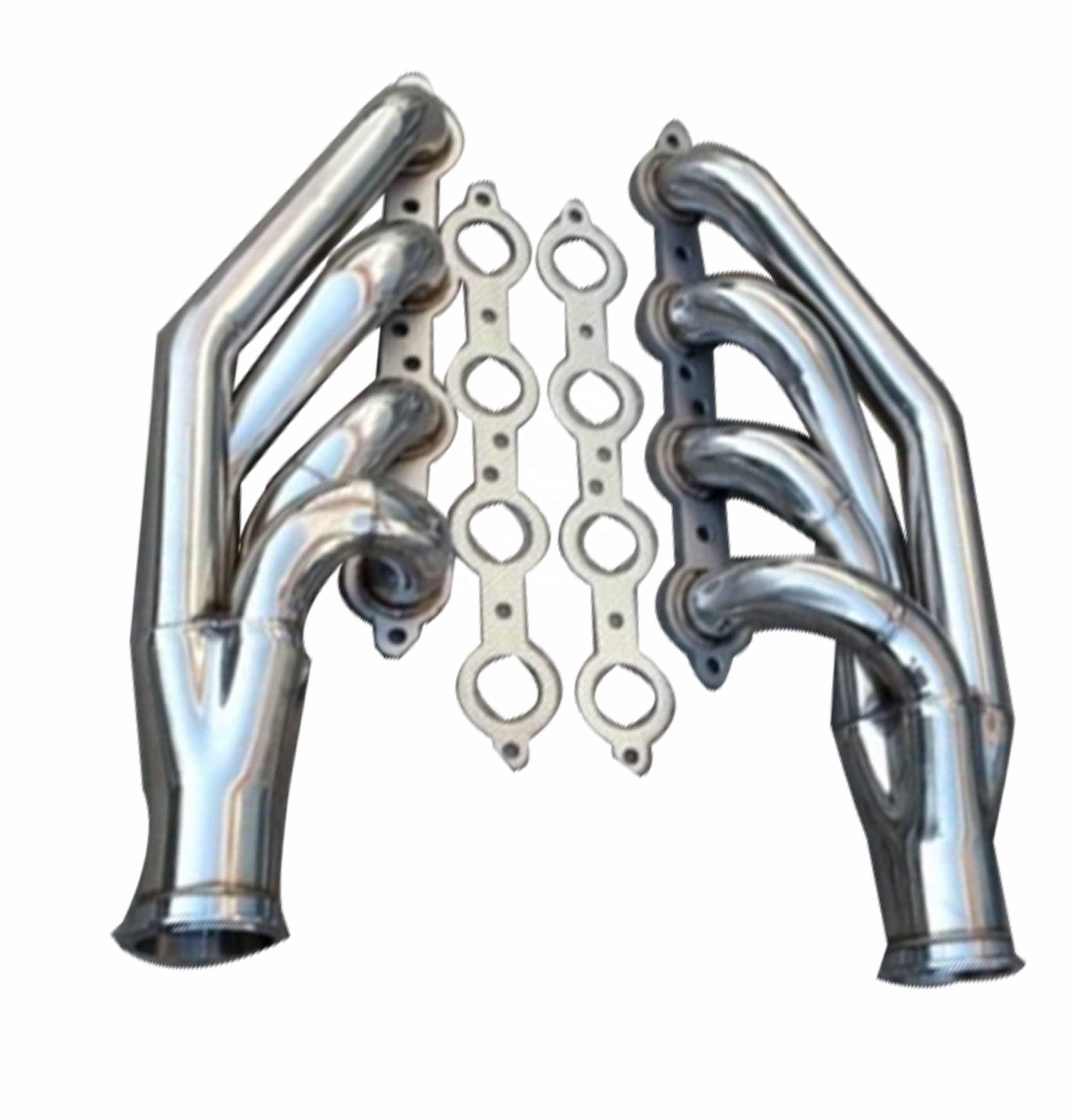 GRWA Performance Long tube Header for  Ford Mustang 11-16 GT