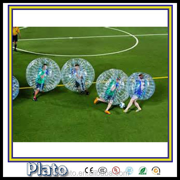 Popular giant bubble ball