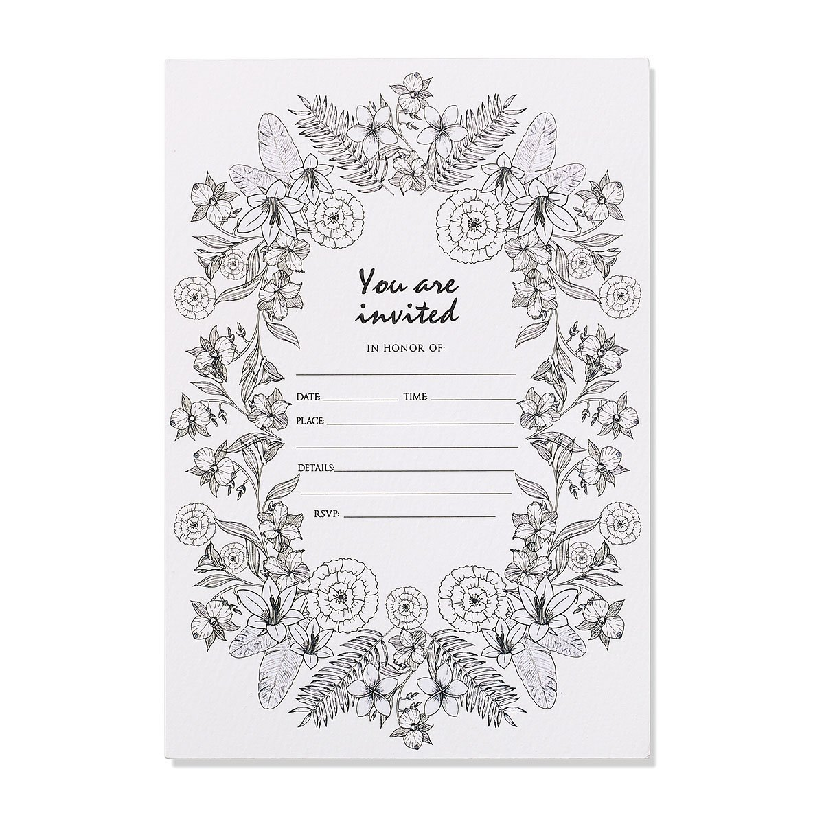 Buy Birthday Party Invitations And Thank You Cards Set Boys