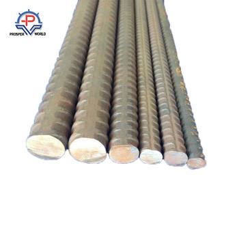 ASTM 615 GRADE 40 GRADE 60 steel rebar, deformed steel bar, reinforced wire rods