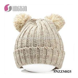 d2544310c9c Bear Winter Hat
