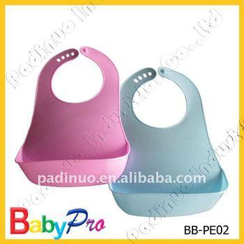 Couleur personnalis e logo souple non toxique pe plastique - Produit bebe non toxique ...