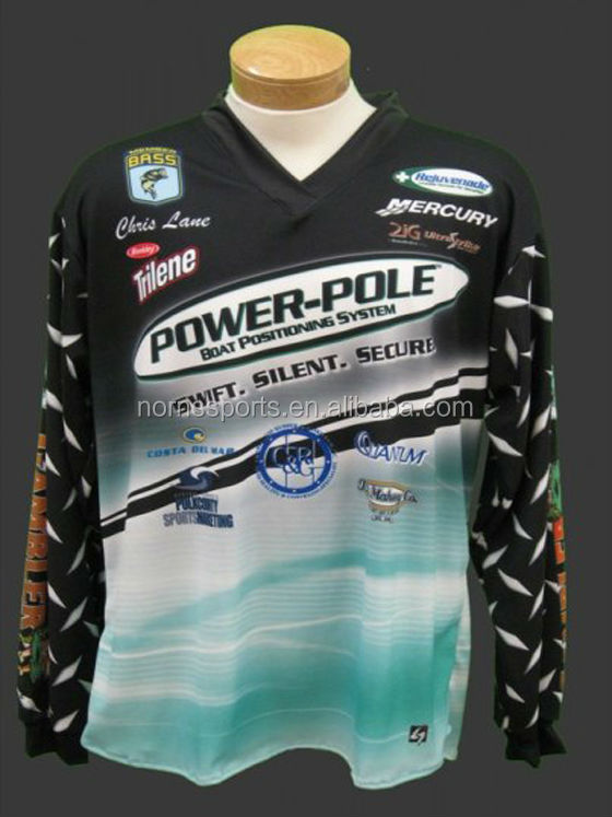 2014 hot sale pro fishing jersey fishing shirt for men for Fishing jerseys for sale