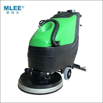 MLEE530B Auto Marble Hand Polishing Scrubber Machine Housekeeping Ceramic  Terrazzo Floor Cleaning Wax Machine