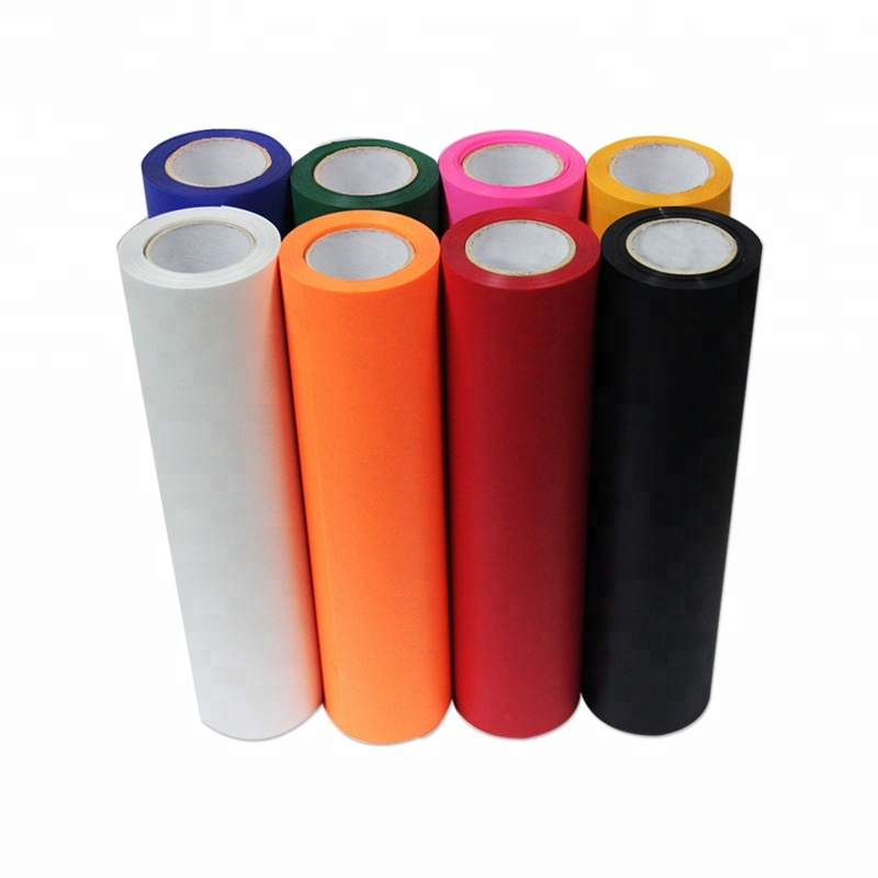 Kenteer Wholesale Rolls Htv Textile Fabric Pvc Heat Transfer Vinyl For T  Shirts - Buy Vinyl Textil,Htv Vinyl,Pvc Heat Transfer Vinyl Product on