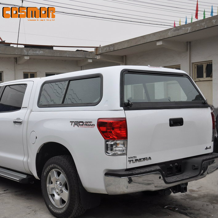 Pickup Truck Thailand Fiberglass Canopy/ Hardtop