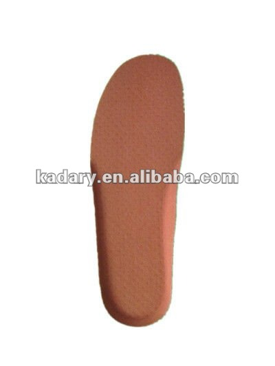 perfect eva foam soft middle sole for inner shoe