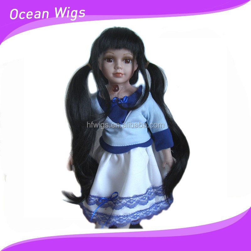 Popular Style wig , cosplay wig, black market doll wig