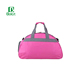 best selling products 2018 in usa practical pink sports bag with wet compartment