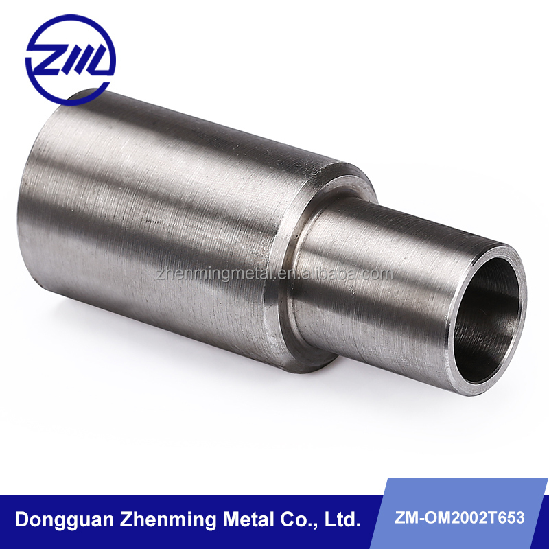 Hot selling tungsten carbide shaft sleeve and bushing machine use bushes