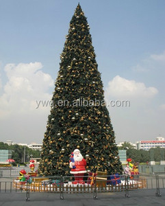 Outdoor Lighted Metal Christmas Trees Outdoor Lighted Metal