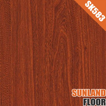 gray color laminate flooring SK583 vietnam wood floor french oak flooring  made in changzhou