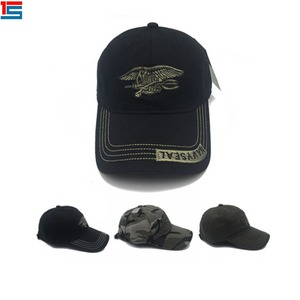 0ec5c1412ff Wholesale Cool Cosplay Navy Officer Caps Embroidery Captain Army Hat