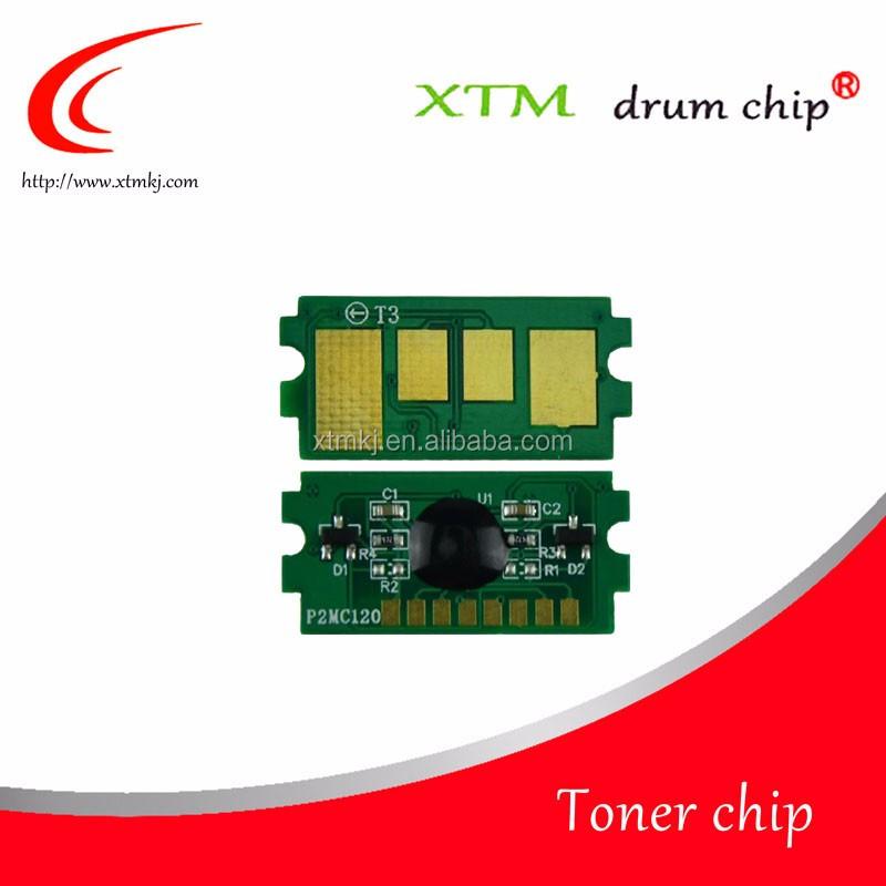 Toner Reset Chip P-4530 For Triumph Adler P-4530dn Cartridge Chip 4530  P4530 - Buy Printer Reset Chip,Cartridge Chip,Toner Cartridge Chip Product  on