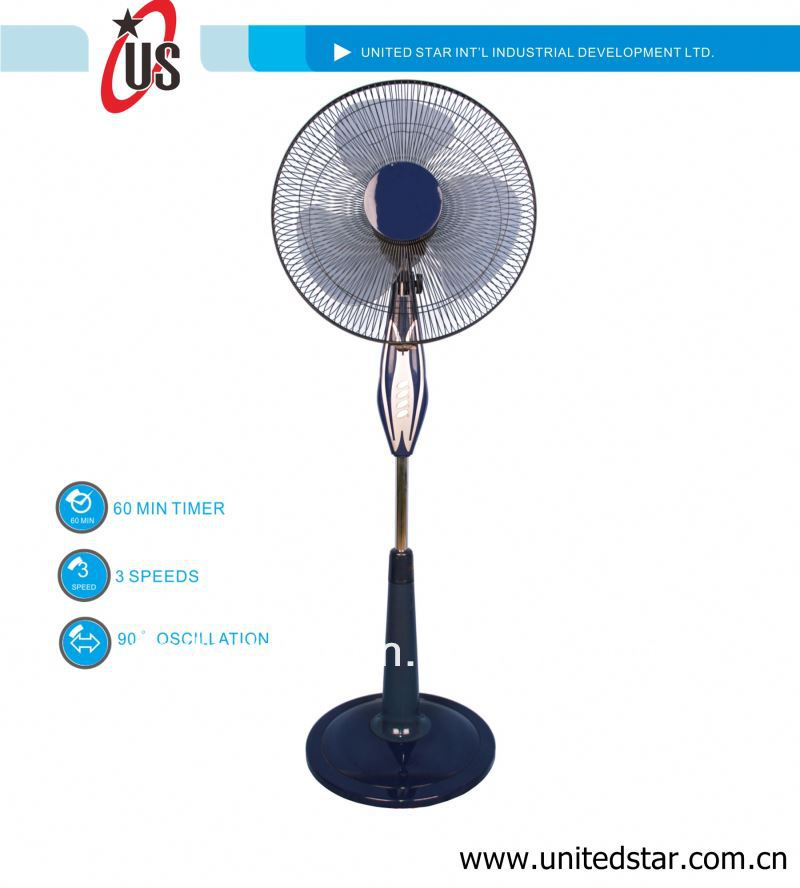 16inch 18inch,stand fan,hight speed,kipas angin maspion whth powerful motor