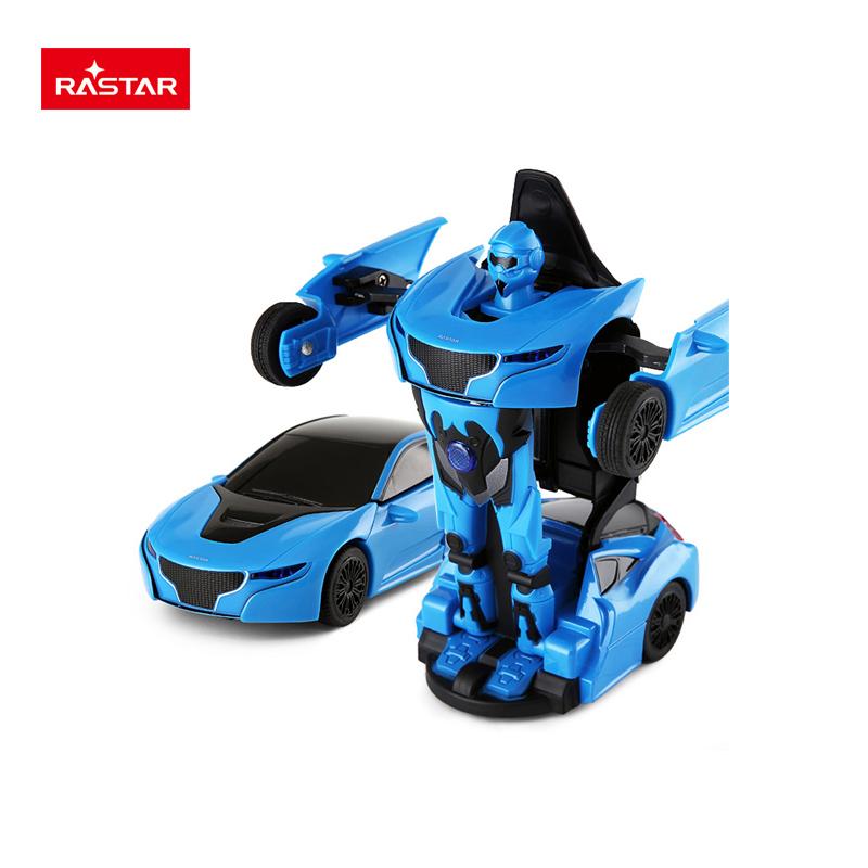 Véhicule Transformer Voiture De 1 Jouet Rastar 32 Robot 7gYb6yIfvm