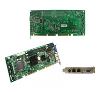 PICMG1.0 backplane Intel 945GC+ICH7 Chipset computer full-sized mother board
