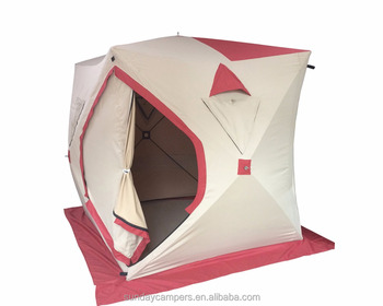 Camping Tents Hunting Blinds / Ice Fishing Tent/Winter Fishing Tent