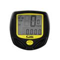 2016 High Quality Outdoor MTB Bicycle Cycling Bike Computer Waterproof Wireless Speedometer Odometer Meter