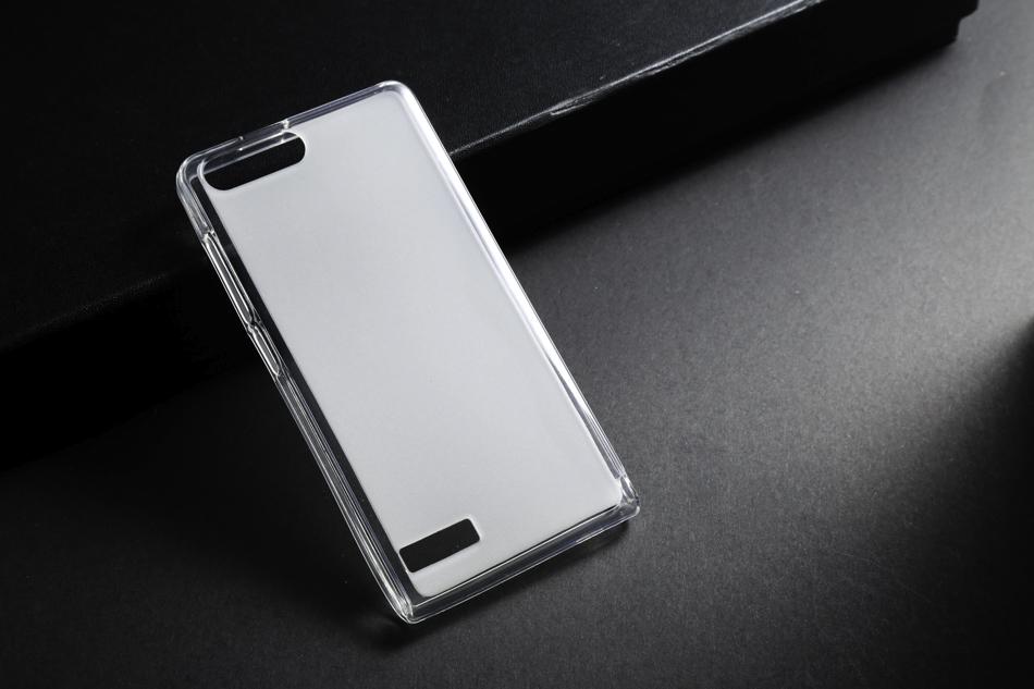 Soft Cases For Huawei Ascend G6 3G P6 Mini U00 U10 TPU Back Cover ...