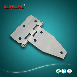 SK2-115-1S Industrial Heavy Duty T Type Cabinet Steel Door Hinge