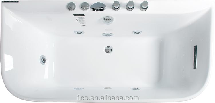 FICO Single massage bathtub FC-276