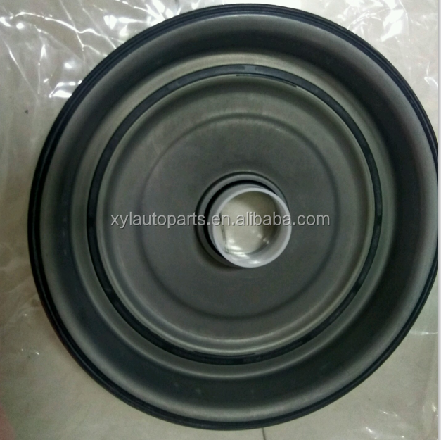 Cover Oil Seal Dsg 02e Transmission Clutch Cover 02e Clutch Pack Cover  Dq250 02e 6 Speed 02e301205c 02e 301 205 C - Buy Front Cover