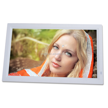 Professional 23 Inch Wifi Android Digital Photo Frame/sex Video Mp3 Free  Download - Buy Sex Video Mp3 Free Download,23 Inch Wifi Android Digital  Photo